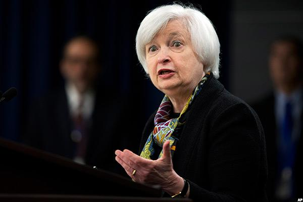 The Fed Is Looking at the Wrong Jobs Numbers; Here's What Yellen Should Watch