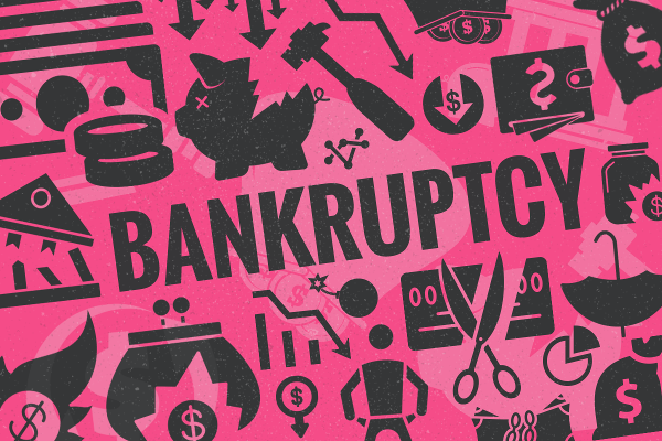 What Is Bankruptcy? Different Types and Why People File