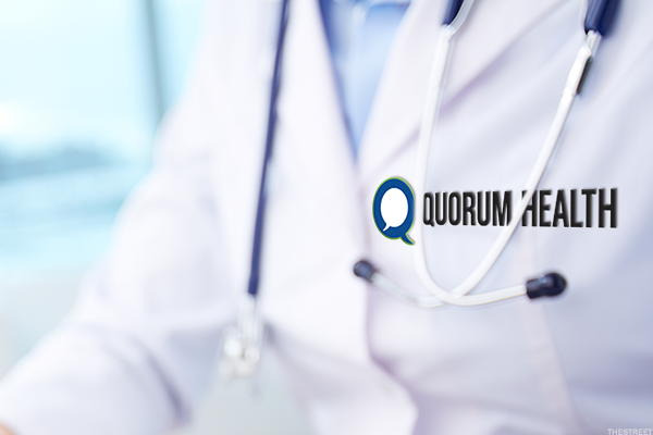 Quorum Shares Plunge After Missing First Quarter Guidance