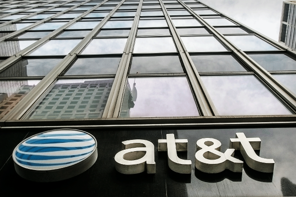 Bells Are Ringing for AT&T
