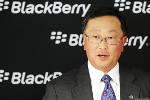 BlackBerry Is Starting to Look Like the Last Company CEO John Chen Turned Around