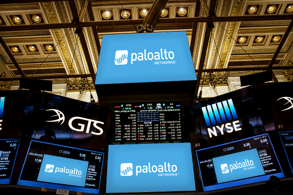 How to Trade Palo Alto Networks Right Now