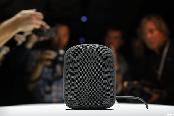 Here's Why Apple's HomePod Will Crush the Amazon Echo and Google Home Over Time
