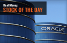 Chart of the Day: Oracle's Ellison Takes Direct Aim at Amazon