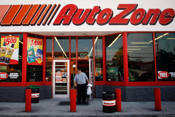 AutoZone Gets Pummeled - Here Are 3 Other Auto-Related Companies That Also Haven't Shared Good News