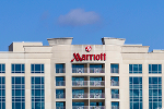 Marriott Stock Rising on Revenue Beat