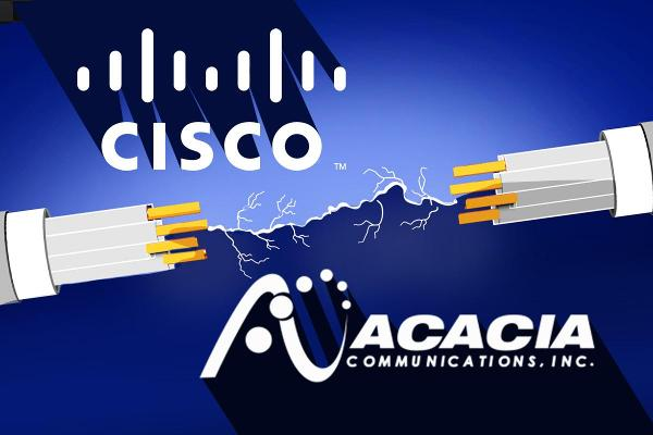 5 Thoughts on Cisco's $2.6 Billion Deal for Acacia