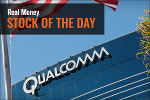 Qualcomm Breaks Out: Here's How to Trade the Stock