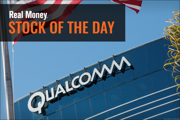 Qualcomm Shares Jump on $16 Billion Buyback Program