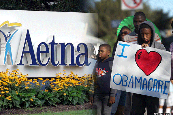 What Happens to My Obamacare if I Have Aetna?
