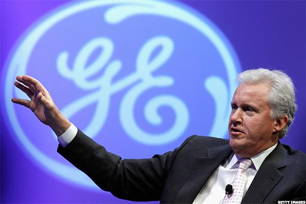 Did GE'S Immelt Just Waver on His $2 EPS Target for 2017?