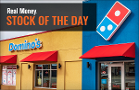 Domino's Pizza Isn't Likely to Deliver Positive Returns for a While