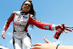 Nascar Driver Danica Patrick Says 'I'm Not a Car Person'