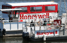Honeywell Might Keep the Dow Buzzing