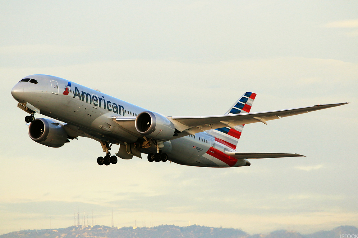 American Airlines Halts Use of L.A. Airport Kitchen After Listeria ...