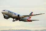 American Leads Airlines Higher on JPMorgan Note Citing Domestic Fare Increases