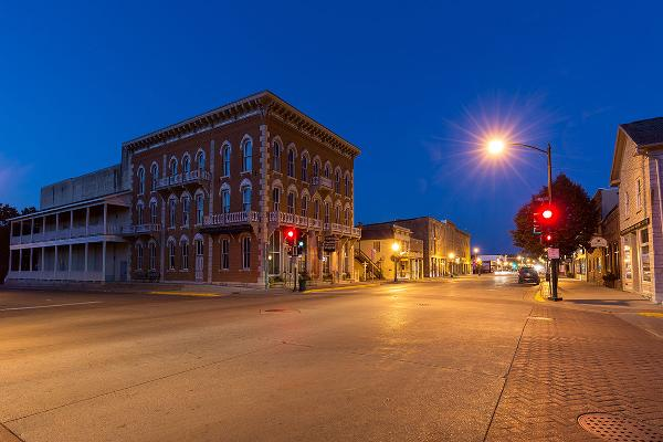 These Are Some of the Prettiest American Towns to Retire in - TheStreet