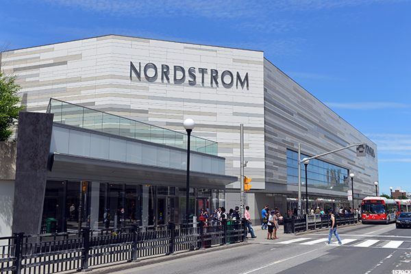 Nordstrom Stock May Run Out of Momentum