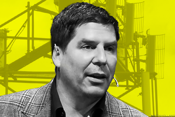 As CEO Claure Cuts Billions, BTIG Upgrades Sprint