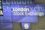 European Stocks Mixed Prior to U.K. PM May Meeting With Trump, Bank of England Meeting