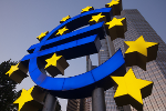 ECB Rate Aim Challenged By Slowing Growth, Global Tensions, As Draghi Era Closes