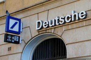Deutsche Bank's Turnaround Should Continue