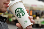 Starbucks Is Testing This New Store Where You Can't Place Orders As It Tries to Kill Congestion