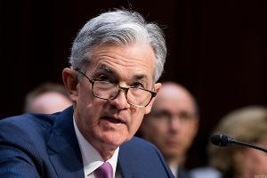 Trump Slams Federal Reserve, Stocks Hardly React