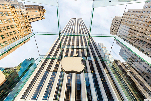 Why Apple (AAPL) Stock Is Higher Today