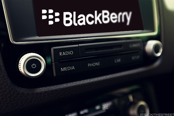 BlackBerry Buys Cylance for $1.4 Billion as It Bolsters A.I. Arsenal