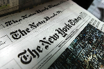 New York Times' Good Quarter Shows Its Separation From Newspaper Pack