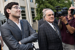 'Pharma Bro' Shkreli is Jailed After Judge Revokes His $5 Million Bond