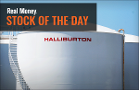 Halliburton's Third Quarter Results Were Not Pretty