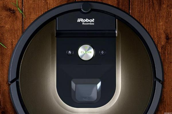 iRobot Is Testing Key Support and the Outcome Doesn't Look Bullish