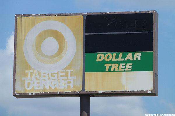 Dollar Tree Lacks Strong Root System