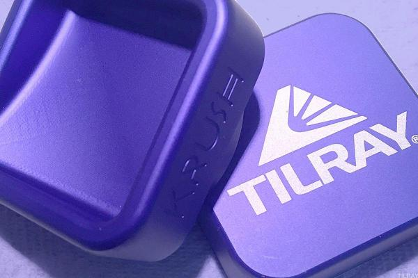 The Good Times Keep Rolling For Tilray As Stock Jumps On New