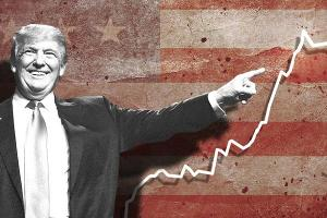 Rev's Forum: Trump and the Parabolic Market Create Their Own Reality Show