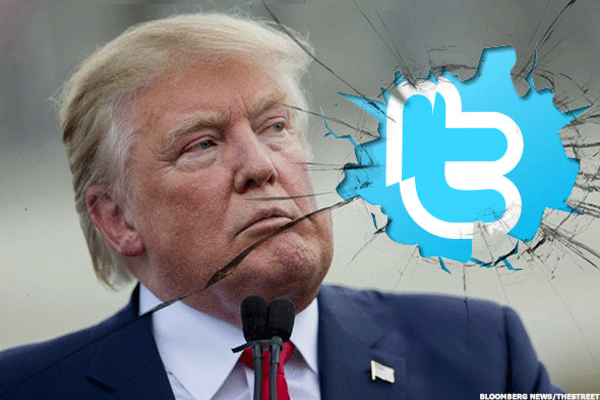 Not Even Trump's 'Covfefe' Can Make Twitter an Attractive Takeover Target, Analyst Says