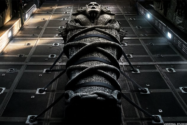'The Mummy' Looks Dead on Arrival, Expected to Open Behind 'Wonder Woman'