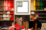 J.C. Penney Still Pointed Down