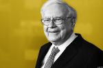 Warren Buffett's Best Birthday Gift? Knowing He's Kicking Amazon's Butt