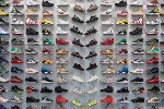 Sneaker Boutiques Stich Up Funding Amid Resale Boom