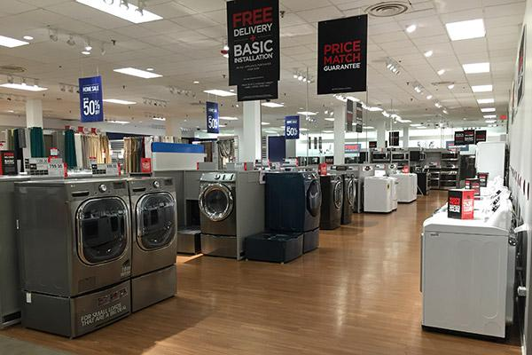 Blast From The Past J C Penney Selling Appliances For