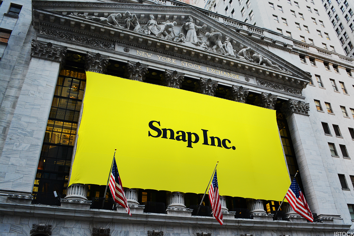 5 big snapchat predictions for 2018 thestreet buycottarizona Image collections