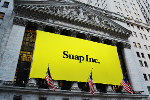 Can a Golden Cross of the Averages on Snap Yield Further Gains?