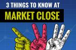 3 Things to Know at Market Close: CVS, Okta CEO and the Pesky Retail Numbers