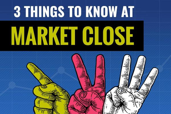 3 things to know at market close the grinch stole christmas but not new