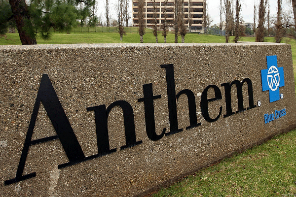 Anthem Drops as Cost Increases Overshadow Second-Quarter Earnings Beat