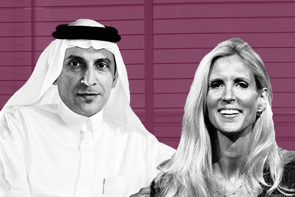 Ann Coulter Learns That Delta Air Lines Isn't Afraid to Fight Back