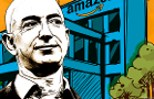 Amazon Has Some Long-Term Cost Advantages in the Online Grocery Wars